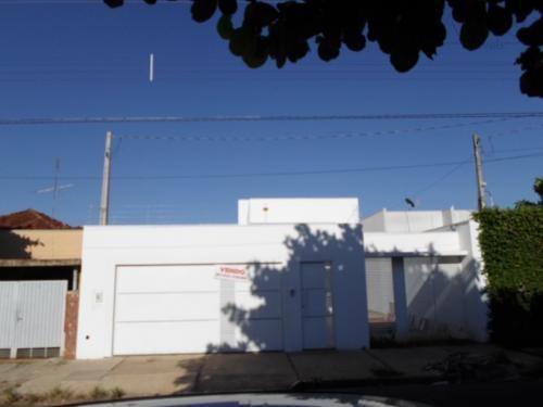 Casa Residencial À Venda, Macuco, Santos - Ca0115. - Ca0115