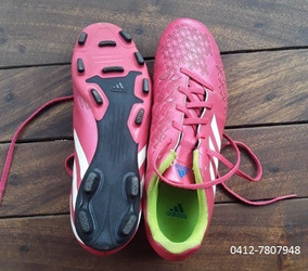 Zapatos adidas Trx Fg Tacos Talla 9 Us