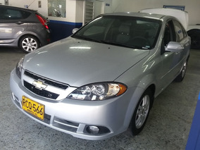Chevrolet Optra Advance 1,6 Full Equipo