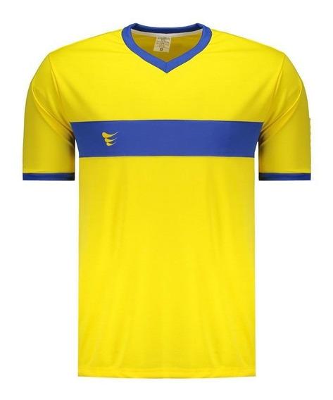 Kit De Camisas Super Bolla Race Amarela