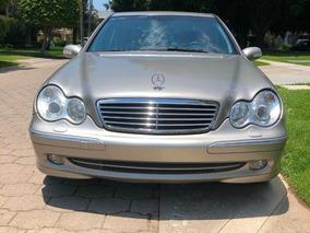 Mercedes Benz Clase C230