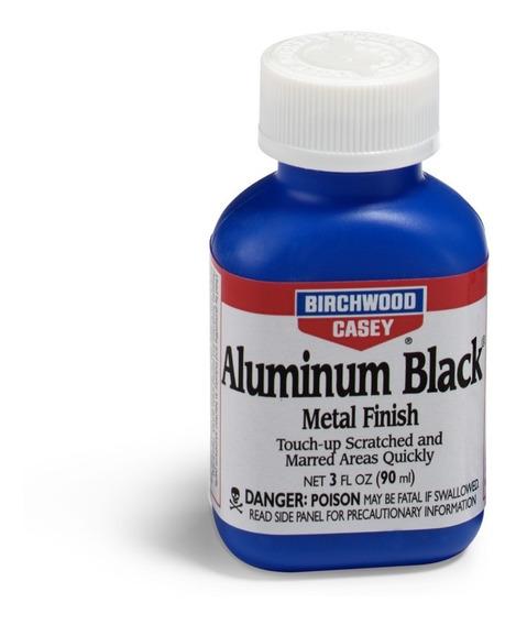 Pavon Para Aluminio Aluminum Black Envío Gratis!!!
