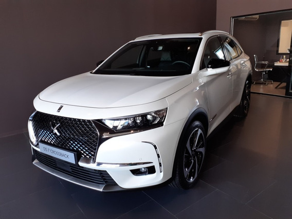 Ds 7 Crossback Hdi 180 Automatic Grand Chic 2020