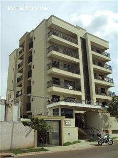 Vendo Apartamento Edifício Ocaporã. Agende Visita. (16) 3235 8388 - Ap00486 - 2107845