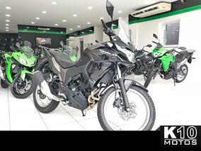 Kawasaki Versys- X 300 0km - Preto