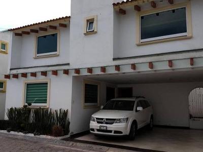 En Renta Casa Toluca Fracc Villas Rubi