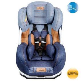 Cadeira Para Auto - Nania Eris Denim Bleu - Team Tex