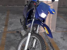 Honda Nxr 125 Es