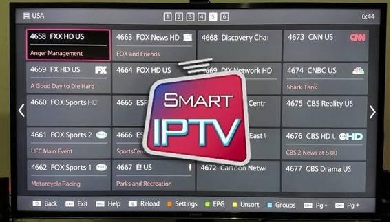 Todos Canais Brasil Na Smart Tv Via Internet _ ##leia Tudo#