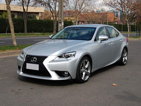 Lexus Is350 Is 350 2016