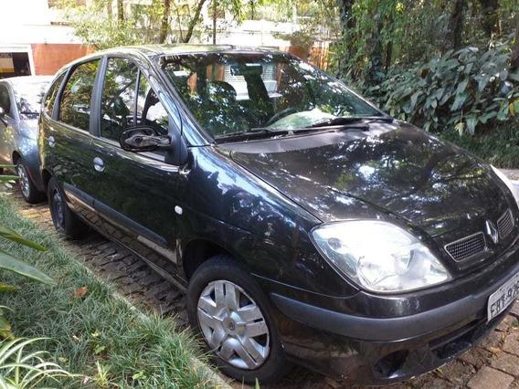 Renault Scénic Authentic 1.6