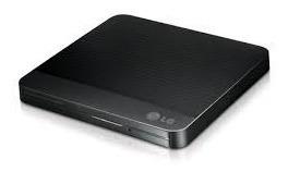 Unidad Dvd Lg Externa Lg Gp50 8x (105 Americanos)