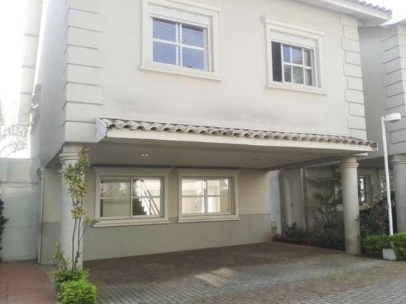 Casa Em Condomínio - Ca00909 - 68060136