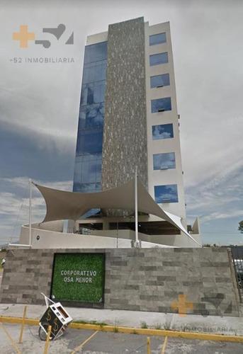Oficina En Renta En Excelente Ubicación En Ciudad Judicial Puebla