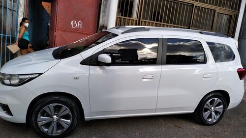 Imagem 1 de 2 de Chevrolet Spin 2020 1.8 Premier 7l Aut. 5p