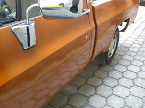 Chevrolet Pick-up 1977 Cousttom De Luxe