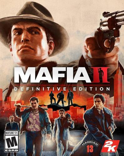 Mafia 2 Definitive Edition | Pc | Leer Descripción