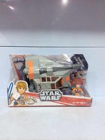 Star Wars Galactic Heroes Snowspeeder Ref B3813
