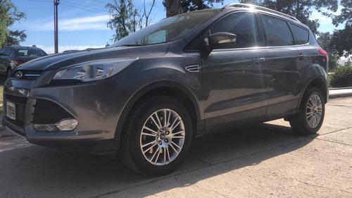 Ford Kuga Sel Ecoobost A/t Rayco Ros
