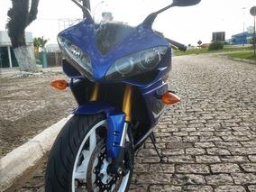 Yamaha Yzfr1 2007 2008