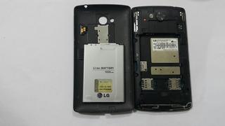 Celular LG G2 Lt Dual D295f
