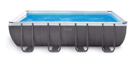 Piscina Ultra Frame Intex Pool 549x274x132cm