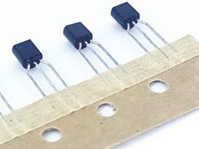 Kit 50 Peças Transistor 2sa 1015