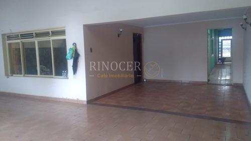 Imagem 1 de 12 de Casa Padrão Em Franca - Sp - Ca0248_rncr