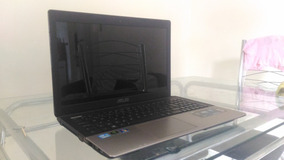 Notebook Asus K55v 15,6 , I5, 6gb Mem, 1 Tb Hd, Vga Gt 630m