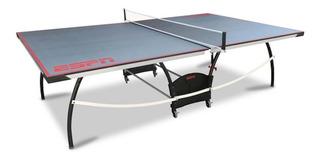 Mesa de ping pong ESPN TT215Y19008 gris