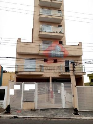 Imagem 1 de 15 de Apartamento - Ref: 02873