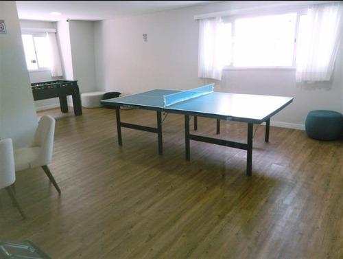 Imagem 1 de 28 de Apartamento - Venda - Ocian - Praia Grande - Bdexp347
