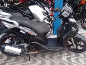 Dafra Cityclass 200i 2016 Moto Slink