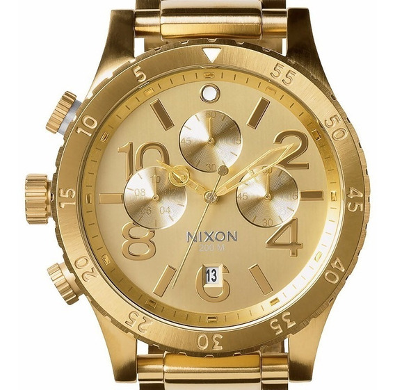 Reloj Nixon Invicta Nautica Boss Festina Fosil Bulova