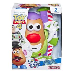 Toys Story 4 Mr Potato Head Buzz Lightyear - Hasbro E3068
