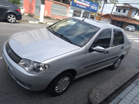 Fiat Siena Celebration 2007 1.0 Flex