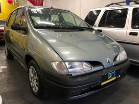 Renault Scenic 2.0 Rt 5p 1999