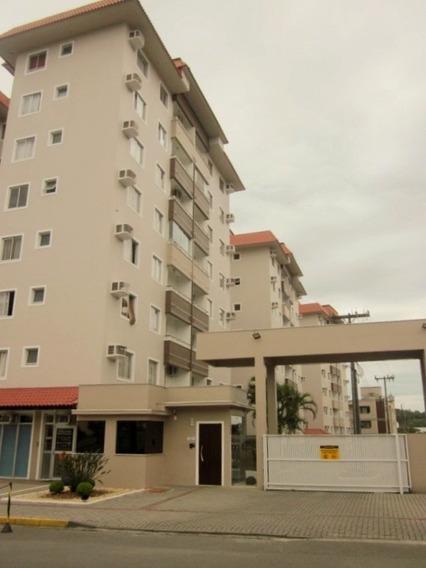 Apartamento Para Alugar - 08387.001