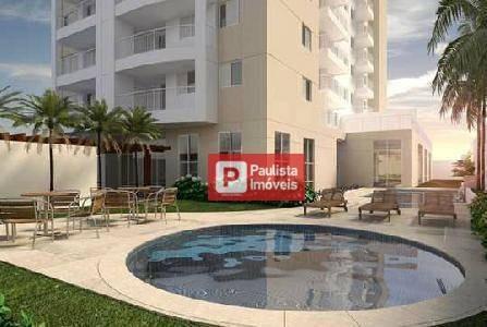 Apartamento À Venda, 52 M² Por R$ 720.000,00 - Liberdade - São Paulo/sp - Ap12024