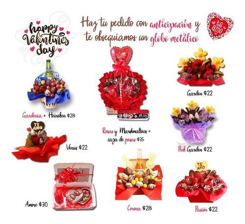 Arreglos Frutales,florales,  Fresas, Peluches, Chocolates