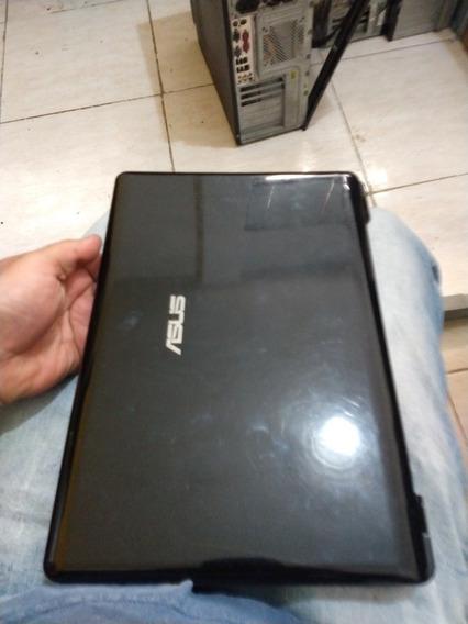 Carcaça De Netbook Asus Modelo Eeepc 1201t