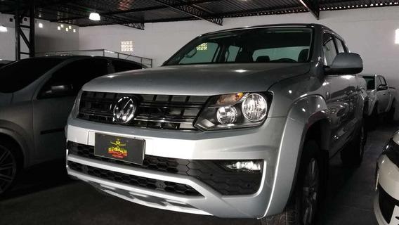 Volkswagen Amarok 2.0 Trendline 2018 Diesel