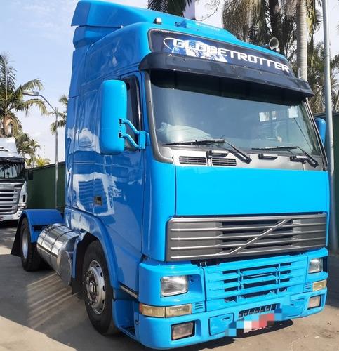 Fh 380 Teto Alto 1995 4x2 Temos 2003 2007 2010 =6x2