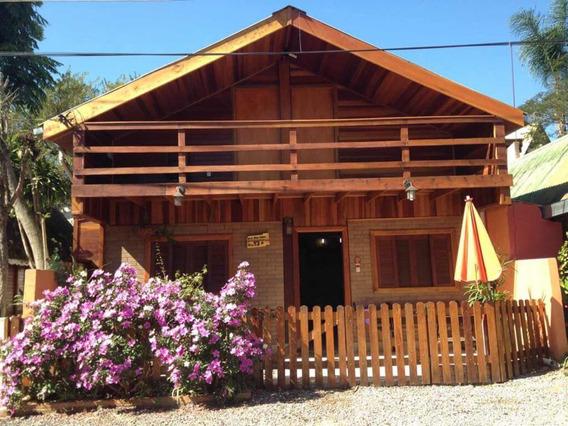 Chalé Mobiiado Em Atibaia, Camping Rio Manso, Ex Tabacamping
