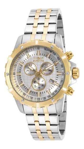 Relógio Invicta Collection Specialty M:17506 Original