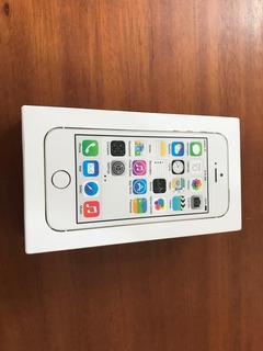 iPhone 5s 64gb Dourado