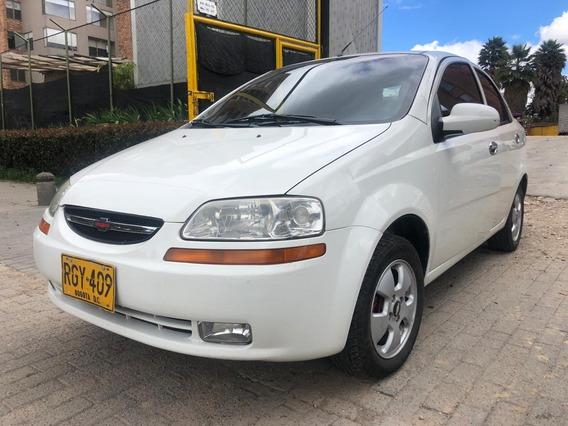 Chevrolet Aveo Family 1.500 Sa Mt