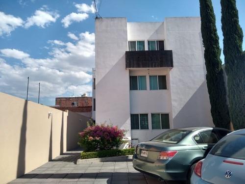 Departamento En Renta Amueblado Tequisquiapan