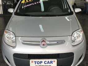 Fiat Palio Attractive 1.0 2016 - Zero De Entrada