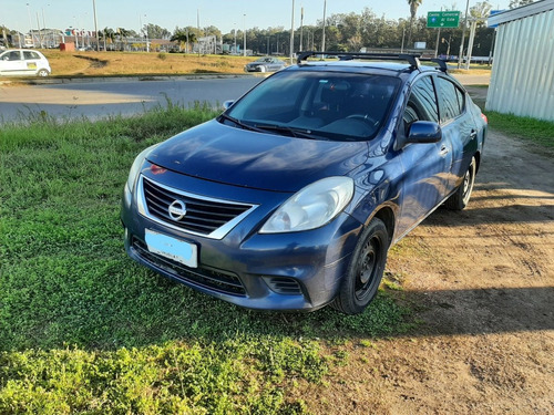 Oportunidad!!!!!!!  Nissan Versa  Full